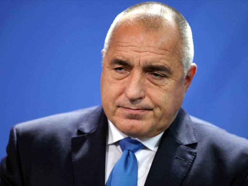 Bulgariens Ministerpraesident Positiv Auf Corona Getestet