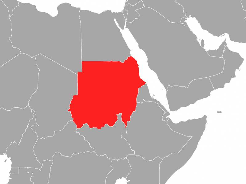Bund Fuer Sudan Streichung Von Liste Terrorunterstuetzender Staaten