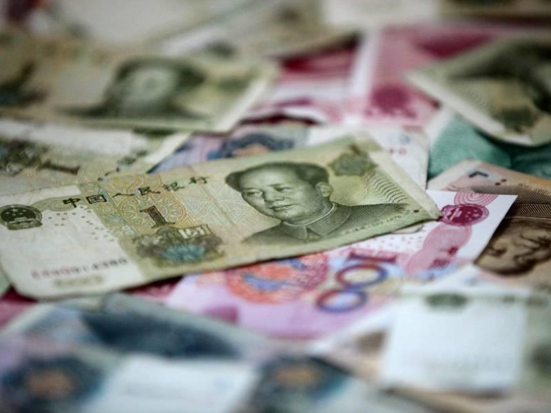 Bundesbank China Koennte Digitalwaehrung Naechstes Jahr Haben
