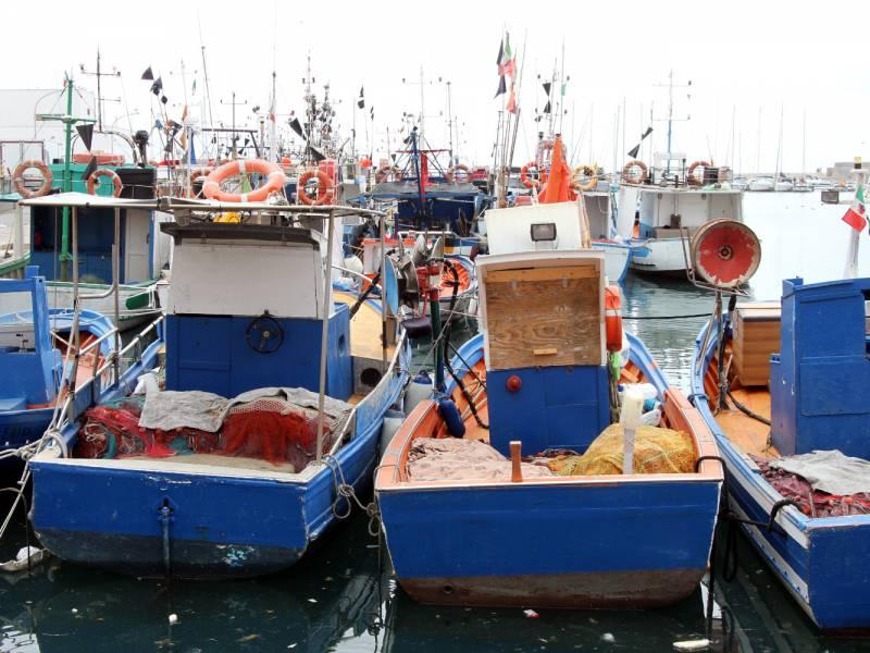 Bundesregierung Staerkt Europaeischen Fischern Den Ruecken