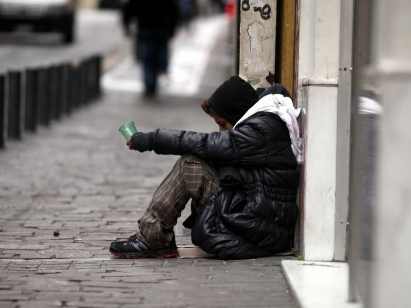 Caritas Coronakrise Verschaerft Not Von Obdachlosen