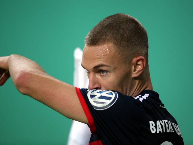 Champions League Bayern Muenchen Besiegt Lok Moskau Knapp