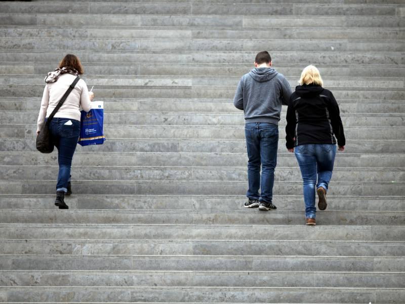 Deutsche Im Ersten Lockdown Deutlich Depressiver
