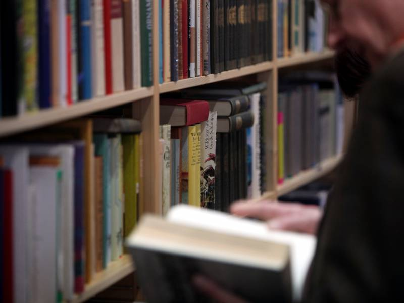 deutscher-buchpreis-2020-fuer-anne-weber Deutscher Buchpreis 2020 für Anne Weber Überregionale Schlagzeilen Vermischtes  Presse Augsburg