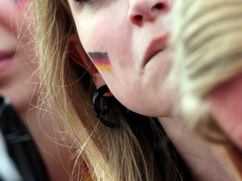 Deutschland Bewirbt Sich Um Frauen Fussball Wm 2027