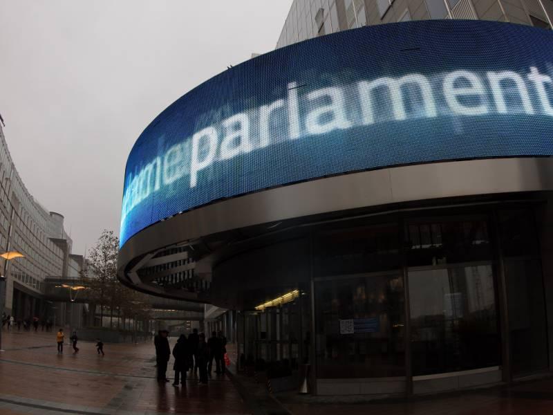 Deutschland Bietet Eu Parlament Bis Zu Neun Milliarden Euro Mehr