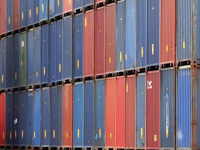 Dihk Verzeichnet Weltweiten Einbruch Der Warenstroeme