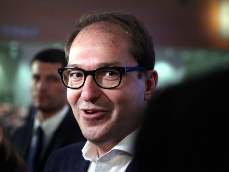 Dobrindt Widerspricht Minister Heil Bei Homeoffice