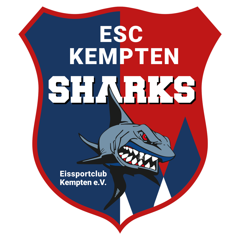 esc-kempten Kempten Sharks verabschieden sich nach Spielen in Waldkraiburg und gegen Klostersee in die Lockdown-Pause Kempten mehr Eishockey News Sport |Presse Augsburg
