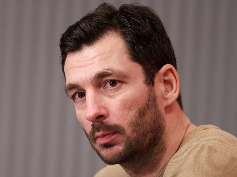 Ex Mainz Coach Wird Cheftrainer Bei Dynamo Moskau