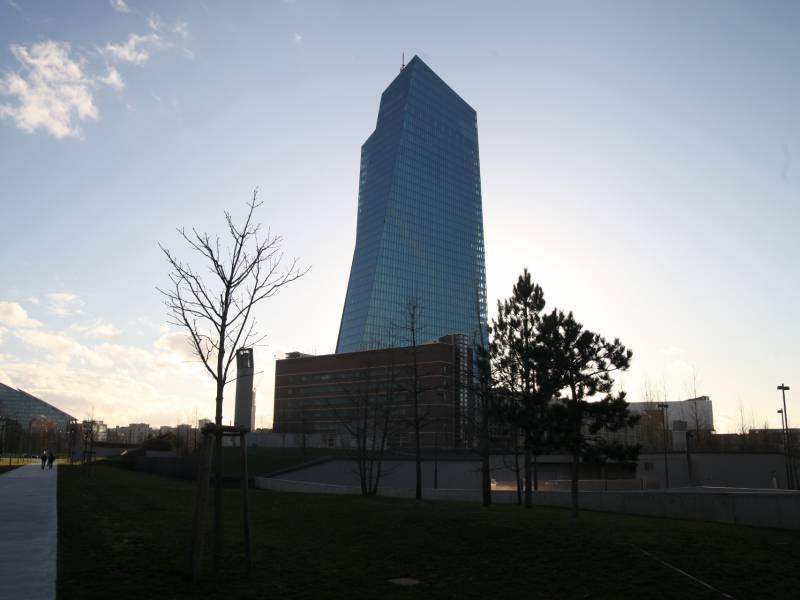 Ezb Bankenaufseher Kritisiert Zoegerlichkeit Bei Faulen Krediten