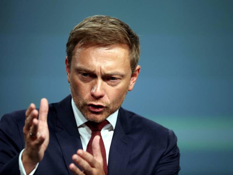 Fdp Chef Bundestag Bei Corona Beschluessen Einbeziehen