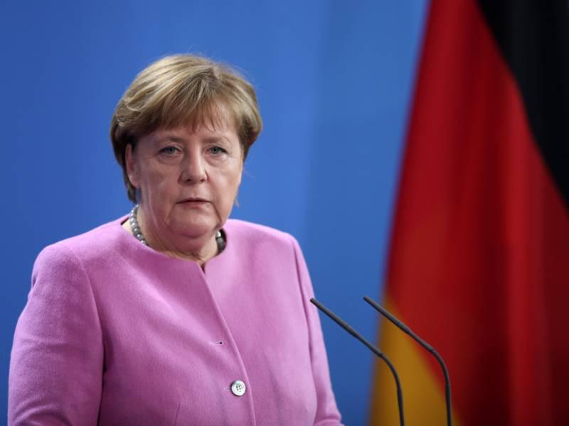 Fdp Fordert Von Merkel Rede Zur Lage Der Nation