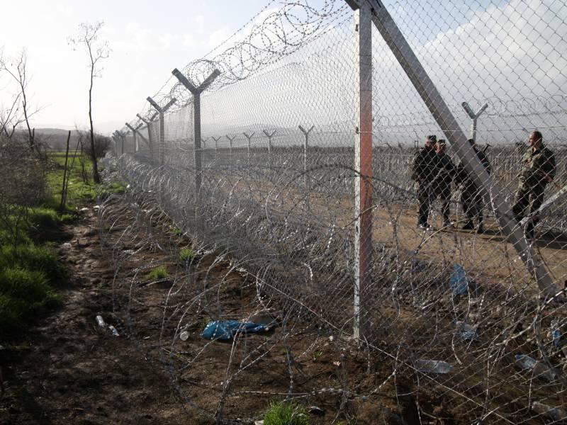 Frontex Hat Schwierigkeiten Bei Waffenbeschaffung