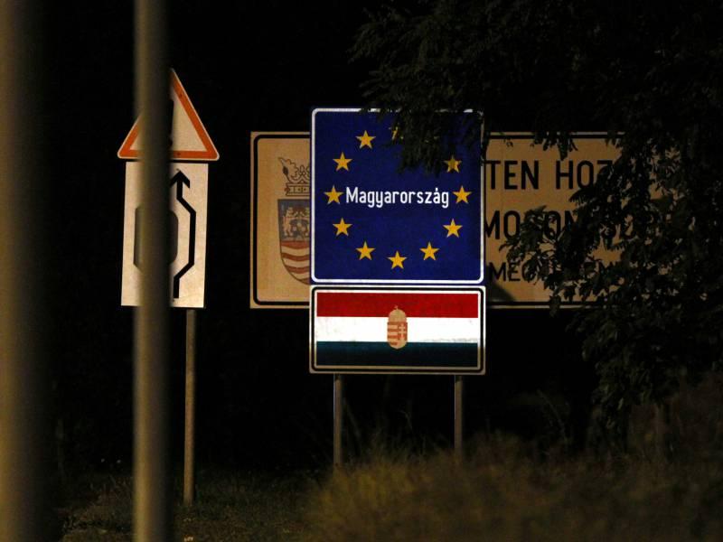 Ganz Bulgarien Kroatien Slowenien Und Ungarn Jetzt Risikogebiet