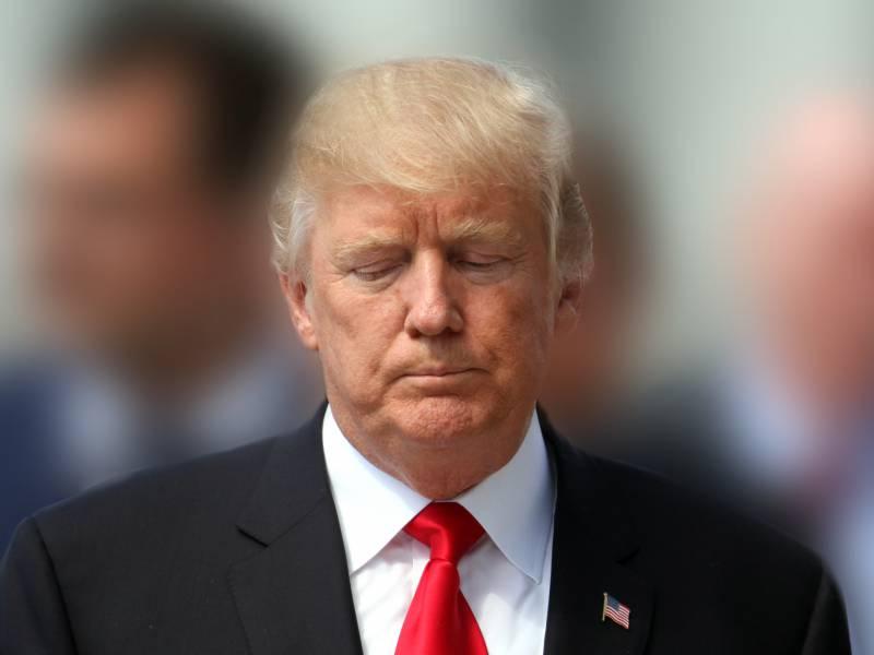 Grenell Nennt Berichterstattung Ueber Trump Laecherlich