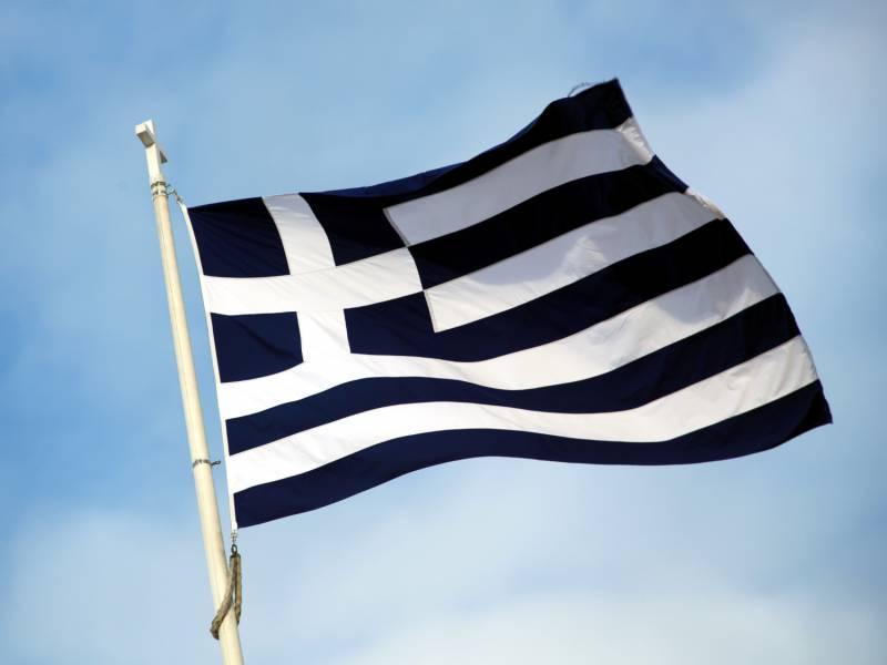 Griechenland Und Tuerkei Erarbeiten System Zur Konflikt Vermeidung