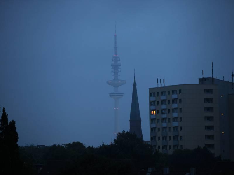Hamburg Wird Zum Corona Risikogebiet