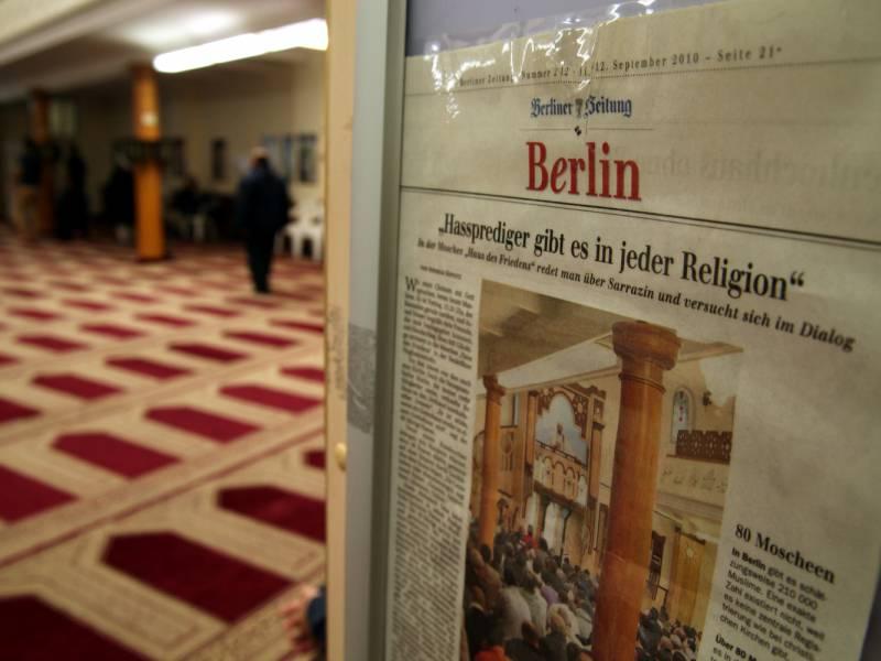 hamburger-linksfraktionschefin-fuer-parteiinterne-islamismus-debatte Hamburger Linksfraktionschefin für parteiinterne Islamismus-Debatte Politik & Wirtschaft Überregionale Schlagzeilen |Presse Augsburg