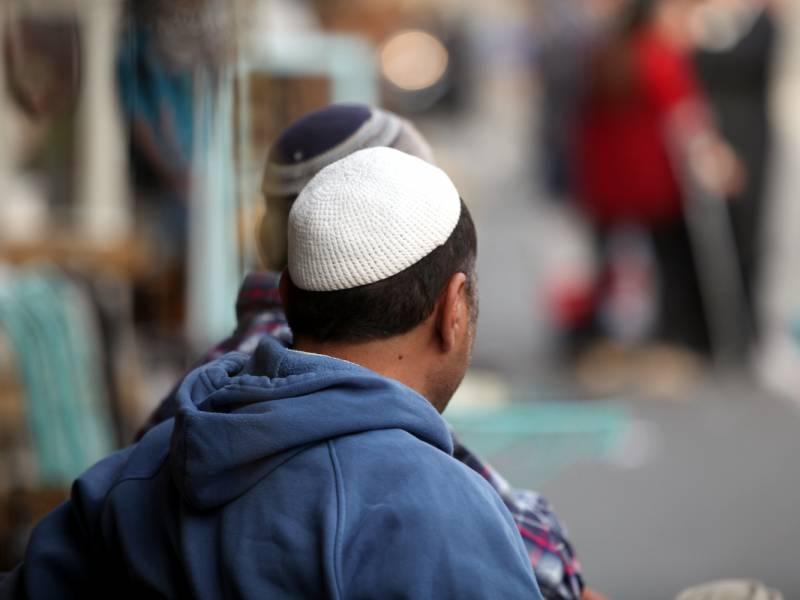 Haseloff Juden Leben Mittlerweile Sicherer In Deutschland