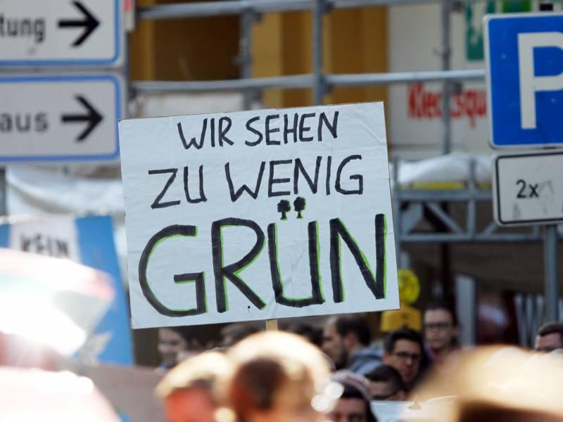 Hofreiter Zeigt Verstaendnis Fuer Kritik Von Klima Aktivisten