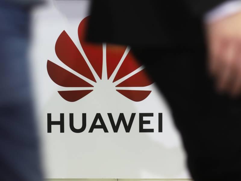 Huawei Baut In Deutschland Redaktion Auf