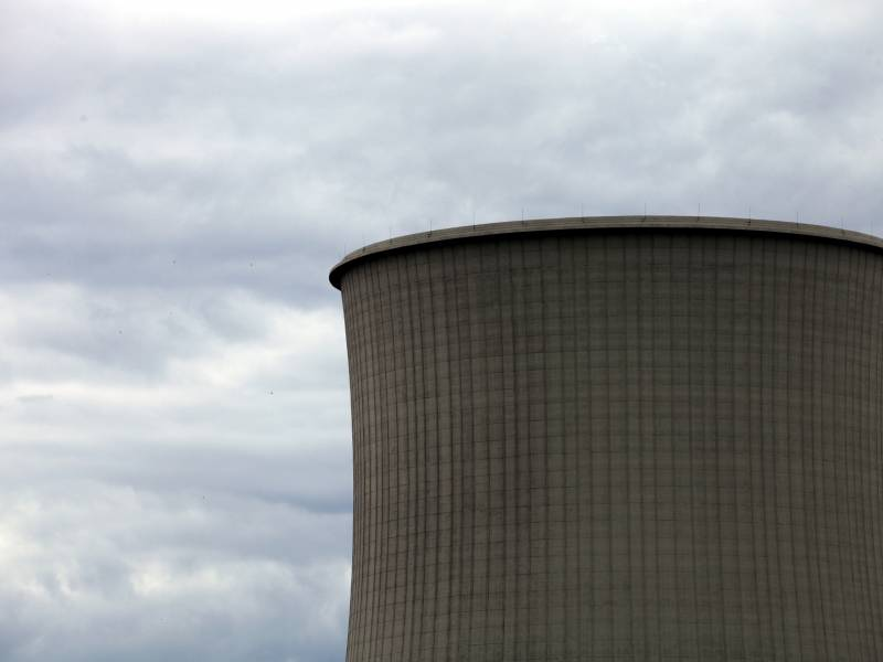 Iaea Chef Kernenergie Ist Teil Der Loesung