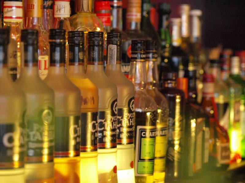 Inakzeptabel Dehoga Kritisiert Plaene Fuer Alkoholverbot In Berlin