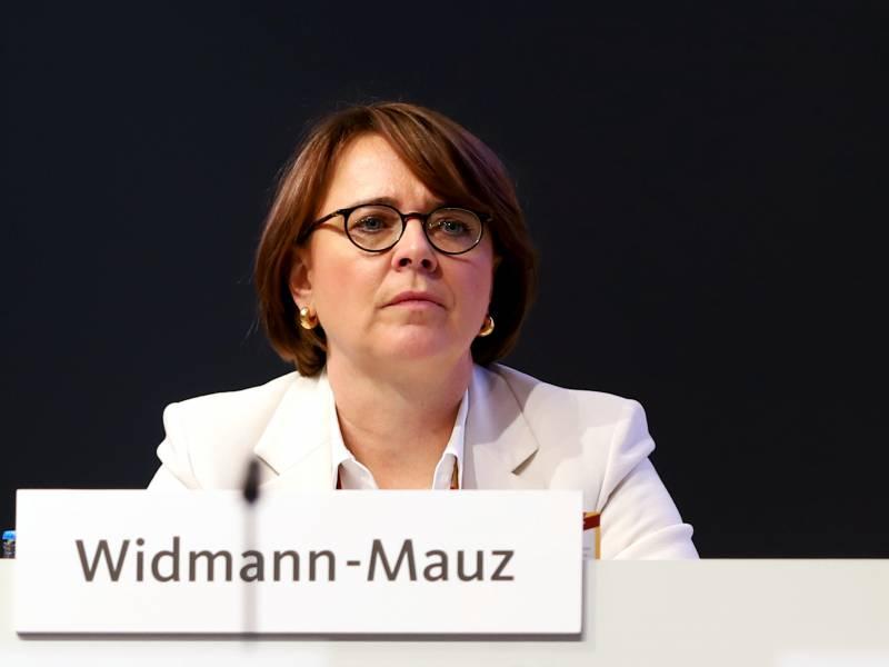 Integrationsbeauftragte Will Beratungsstelle Fuer Rassismus Opfer