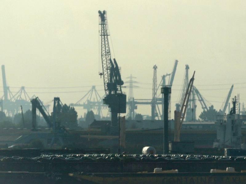 Iw Studie Nord Und Suedeuropa Driften Wirtschaftlich Auseinander