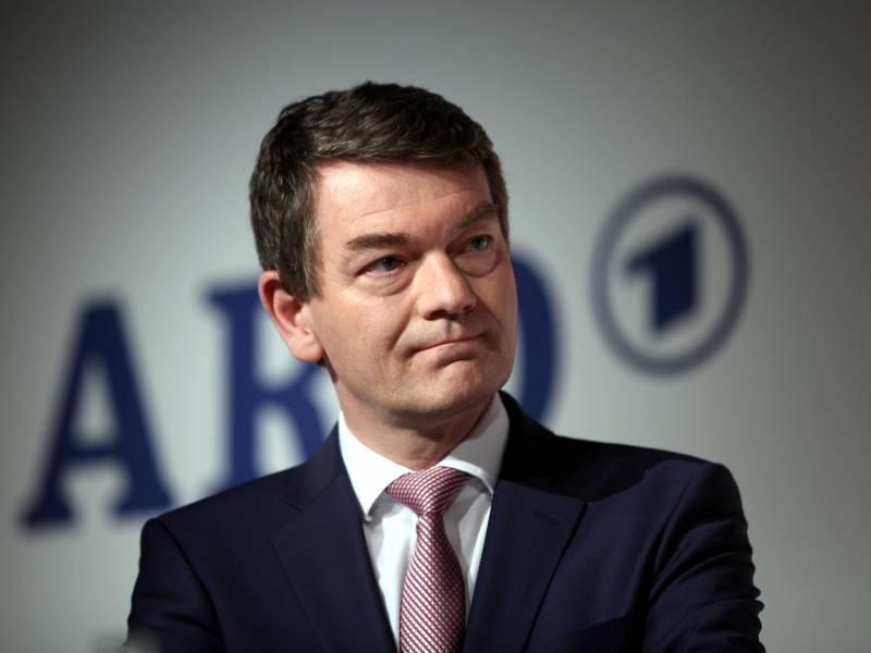 Joerg Schoenenborn Will Keine Tatort Leiche Spielen