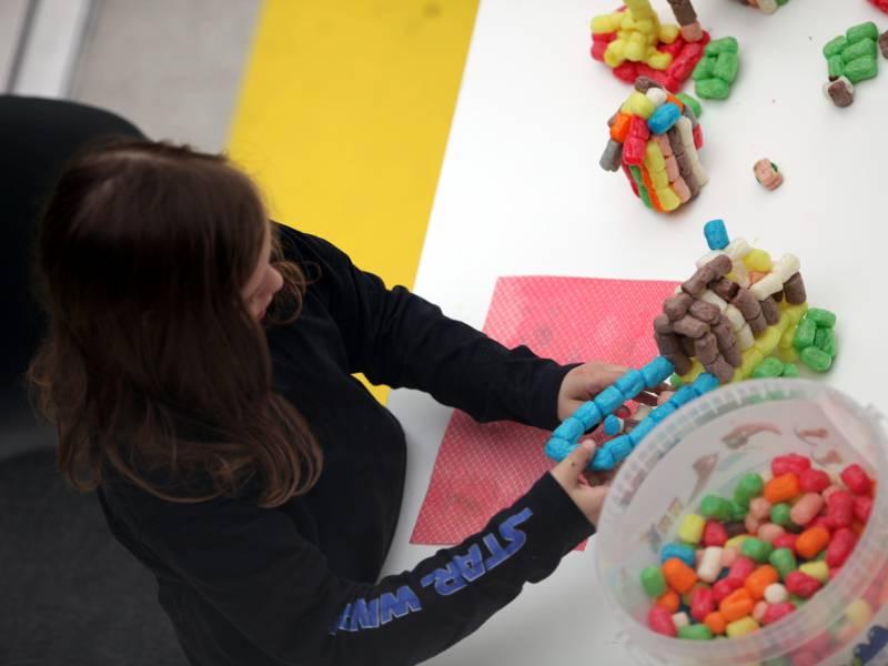 Kinderhilfswerk Offene Kinder Und Jugendarbeit Vor Zusammenbruch