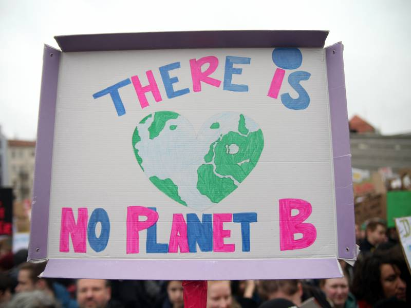 Klimawandel Mehrheit Wuerde Hoehere Kosten Akzeptieren