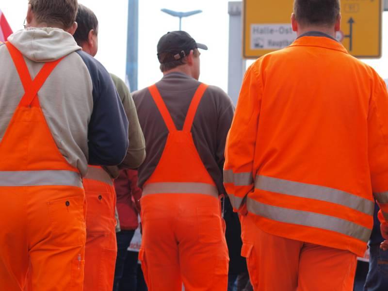 Kommunale Arbeitgeber Wollen Schnelle Einigung Mit Gewerkschaften
