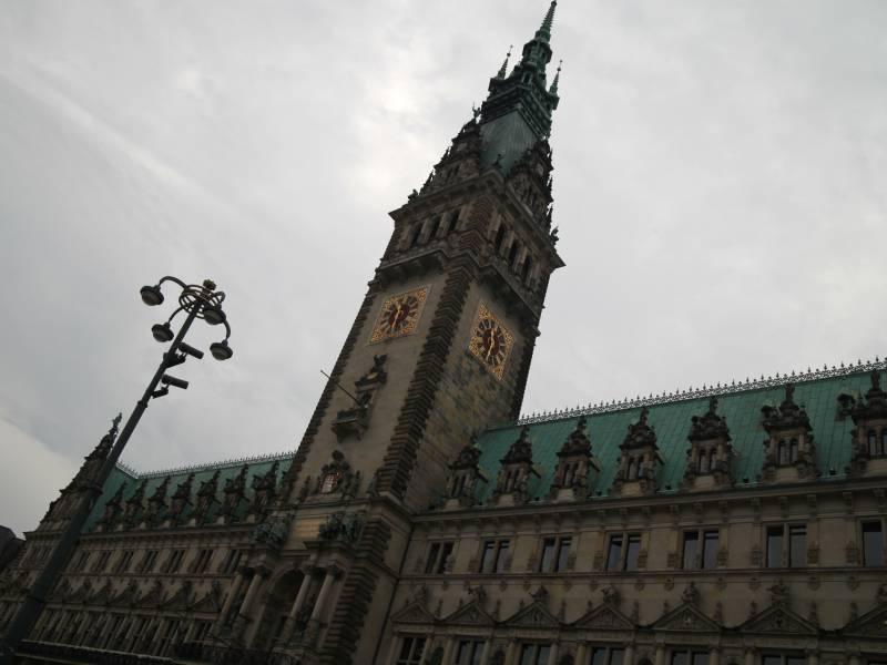 Laender Fuehlen Sich Im Gesetzgebungsverfahren Uebergangen