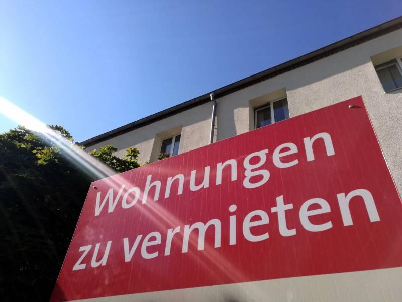 Linken Vorsitzkandidatin Will Bundesweiten Mietendeckel