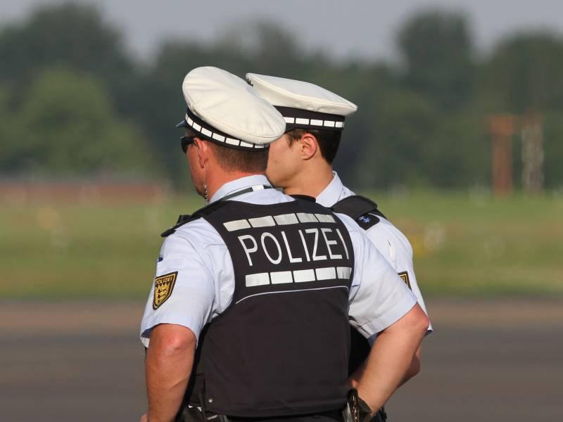 Lka Chef Nrw Polizei Ohne Strukturelles Rechtsextremismus Problem
