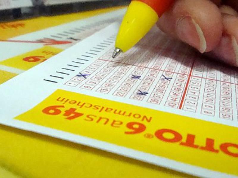 Lottozahlen Vom Samstag 03 10 2020
