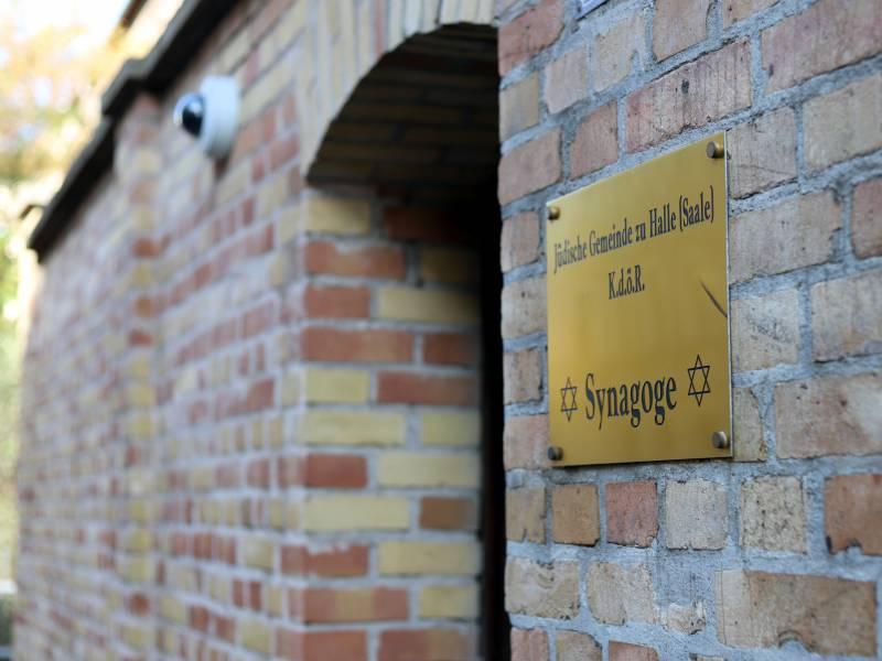 Maas Sieht Weiter Antisemitismus In Deutschland