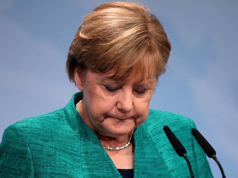 Merkel Wuerdigt Oppermann Als Verlaesslichen Und Fairen Partner