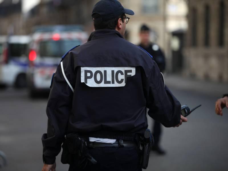 Nizzas Buergermeister Geht Nach Messerattacke Von Terror Aus