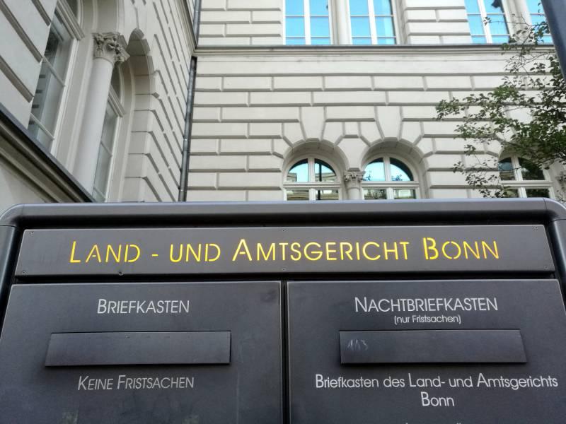 Nrw Plant Gesetz Zur Schaerferen Verfolgung Von Cum Ex Straftaten
