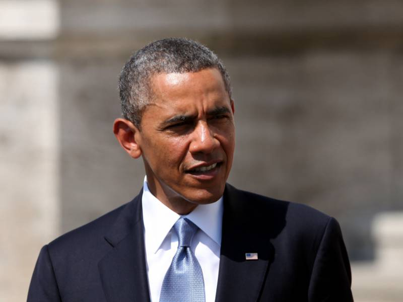 Obama Gratulierte Merkel Zu Ihrer Corona Politik