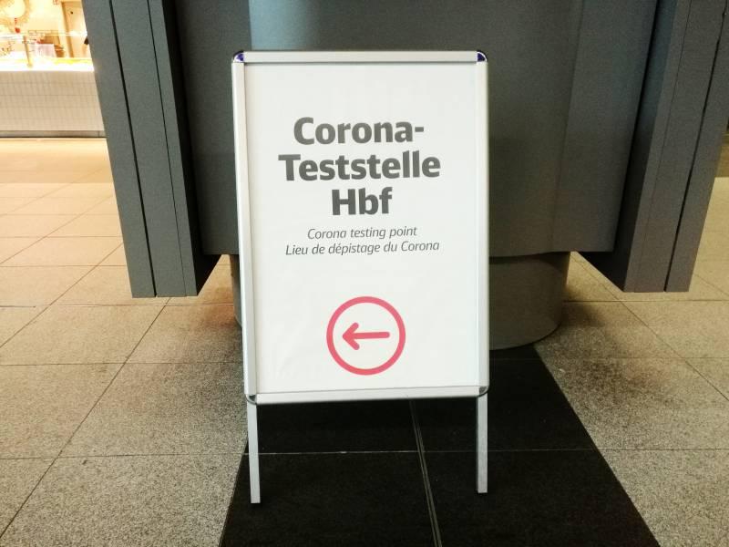 Patientenschuetzer Fordern Aenderung Der Corona Teststrategie