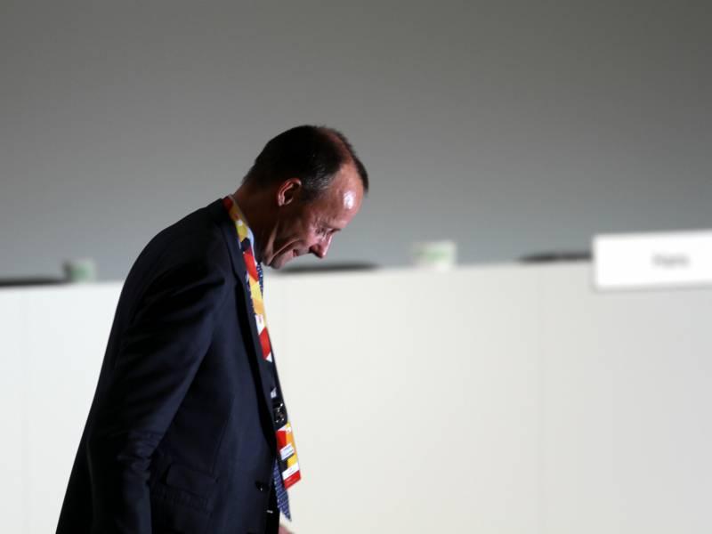 Politologe Sieht Merz Am Ende