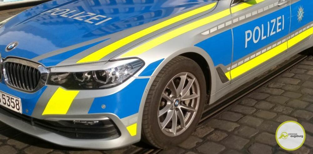 polizei-1 Asbach-Bäumenheim | Gekündigter Mann erscheint an alter Arbeitsstelle und rastet aus Donau-Ries News Polizei & Co |Presse Augsburg
