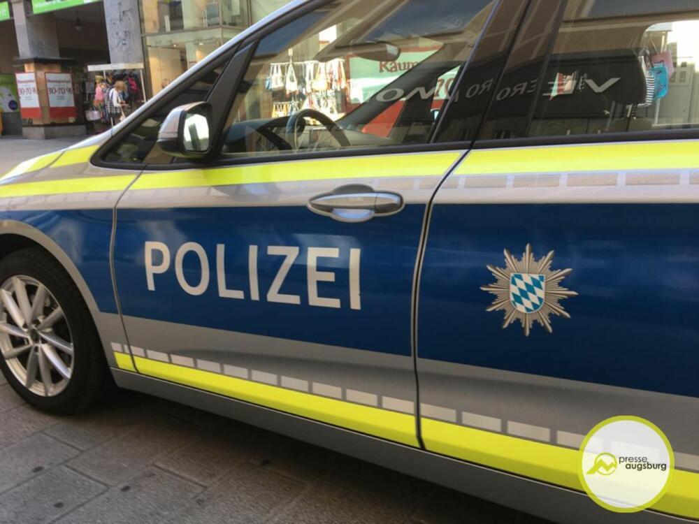 Polizei Annastrasse1