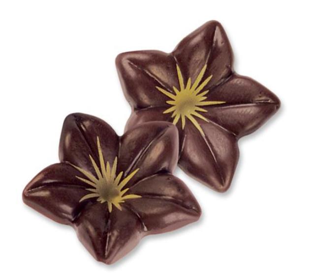 Produktrueckruf Artikel 2340 Blueten Dunkle Schokolade 3D