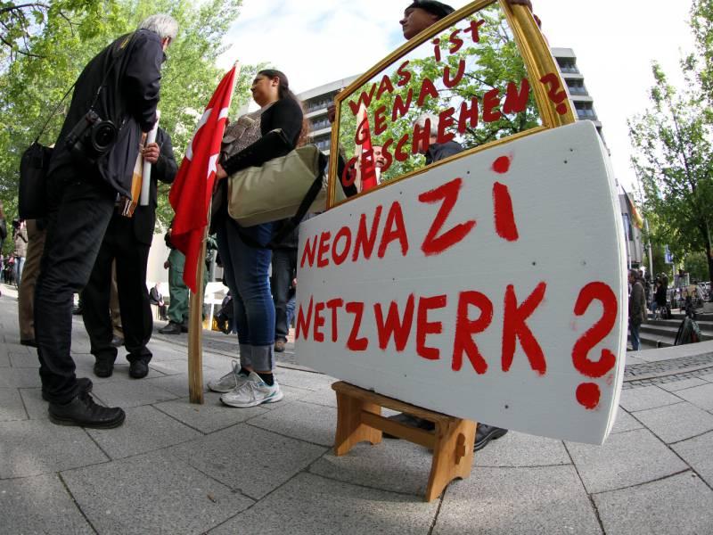Ramelow Unterstuetzt Oezdemir Vorschlag Fuer Nsu Aufarbeitung
