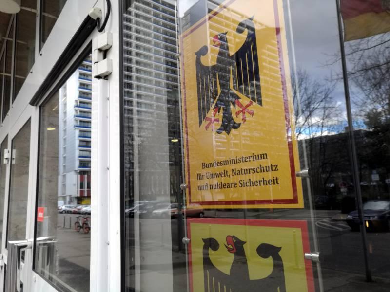 Regierung Beschliesst Aktionsplan Fuer Klimafestes Deutschland